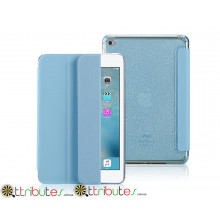 Чехол iPad air 2 9.7 Cover book sky blue