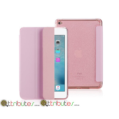 Чехол iPad 2 3 4 9.7 Cover book pink