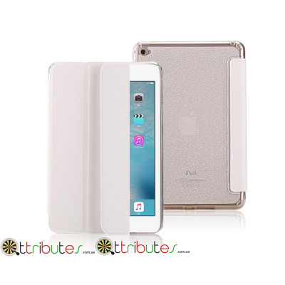 Чехол iPad mini 2 3 7.9 Cover book white