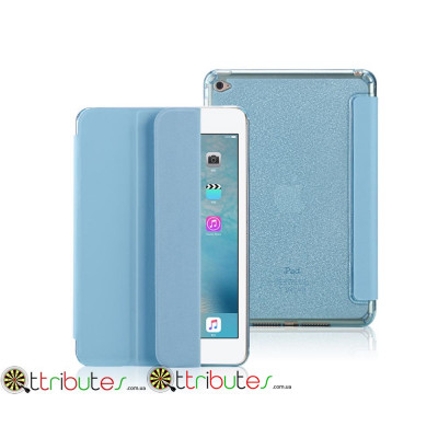 Чехол iPad mini 2 3 7.9 Cover book sky blue