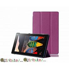 Чехол Lenovo IdeaPad Tab 3-710F Moko ultraslim purple