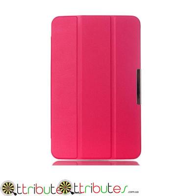 Чехол Acer Iconia Tab 8 A1-840FHD Moko ultraslim rose red