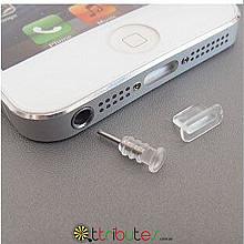 Пылезащитные заглушки для планшетов и телефонов