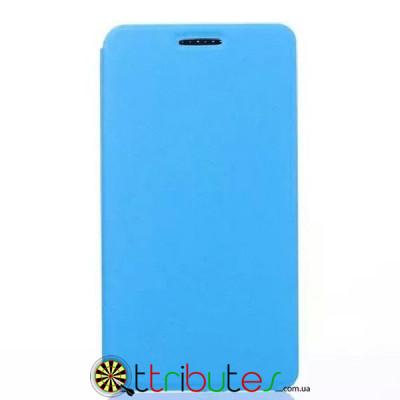 Чехол Lenovo Phab pb1-750n 6.98 Cover slim blue