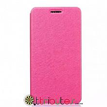Чехол Lenovo Phab pb1-750n 6.98 Cover slim pink