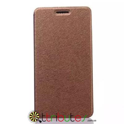 Чехол Lenovo Phab pb1-750n 6.98 Cover slim brown
