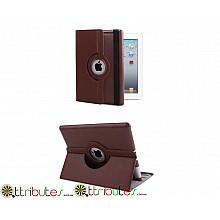 Чохол iPad mini 2 3 360 градусів brown