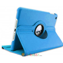 Чехол apple iPad mini 2 3 sky blue 360 градусов