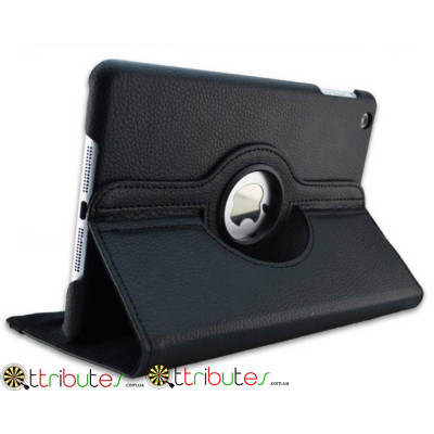 Чехол apple iPad mini 2 3 black 360 градусов