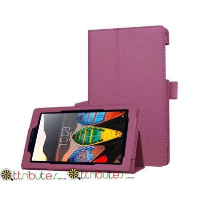 Чехол Lenovo tab 3 7.0 Essential TB3 710 F Classic book cover purple