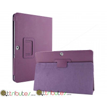 Чохол SAMSUNG GALAXY tab 2 10.1 p5100, p5110 Classic book cover purple