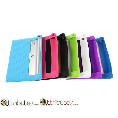 Чехол Lenovo Yoga Tablet 2 8.0 830 Silicone
