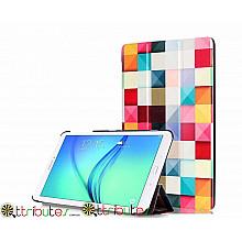 Чехол Samsung Galaxy tab a 7.0 t280 t285 Print ultraslim square