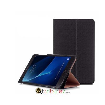 Чехол Samsung Galaxy tab a 10,1 t580 t585 Fashion book black