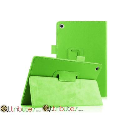 Чехол ASUS ZenPad 3S Z500M Z500KL 9,7 Classic book cover apple green