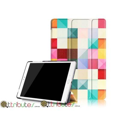 Чехол ASUS ZenPad 3S 10 Z500 Print ultraslim square