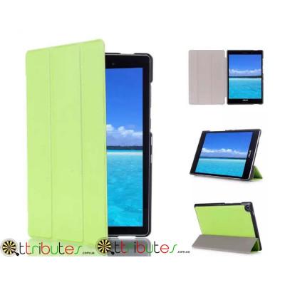 Чехол ASUS ZenPad S8 Z580 8.0 Moko ultraslim apple green