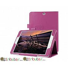 Чехол Samsung galaxy tab A 9.7 SM-T550 t555 Classic book cover purple