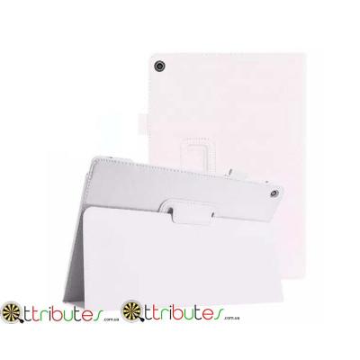 Чехол ASUS ZenPad 3S Z500M / KL 9,7 Classic book cover white