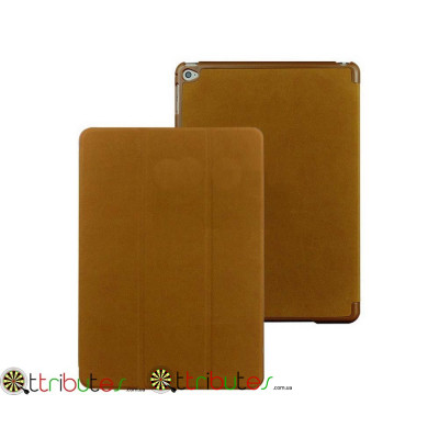 Чехол apple ipad Air 9.7 Velvet ultra cover brown