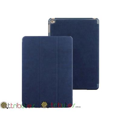 Чехол apple ipad Air 2  9.7 Velvet ultra cover dark blue