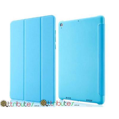Чехол Xiaomi MiPad 2 7.9 Mooke ultracover sky blue