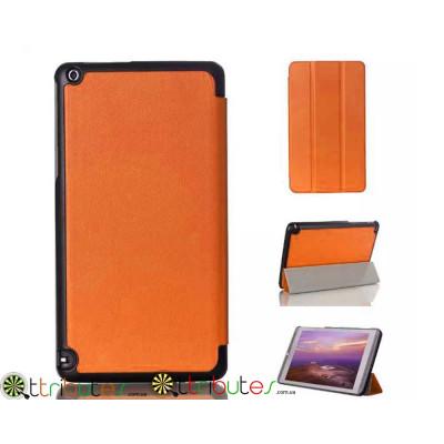 Чехол NVIDIA Shield tablet K1 8.0 Moko ultraslim orange