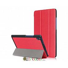 Чехол Lenovo Tab 3 Plus 7703 X / F 7.0 Moko ultraslim red
