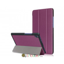 Чехол Lenovo Tab 3 Plus 7703 X / F 7.0 Moko ultraslim purple
