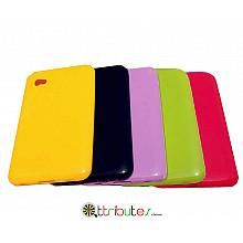 Чохол Samsung Galaxy Tab 2 7.0 p3100 p3110 p3113 Silicone
