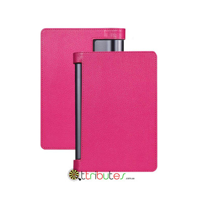 Чехол Lenovo Yoga Tablet 3 Pro 10 X90 L/F Classic book cover rose red