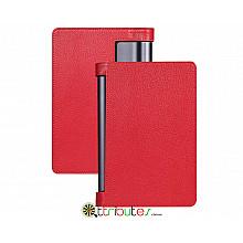 Чехол Lenovo Yoga Tablet 3 Pro 10 X90 L/F Classic book cover red