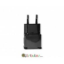 Сетевой Блок зарядки USB 5V 2.1A black