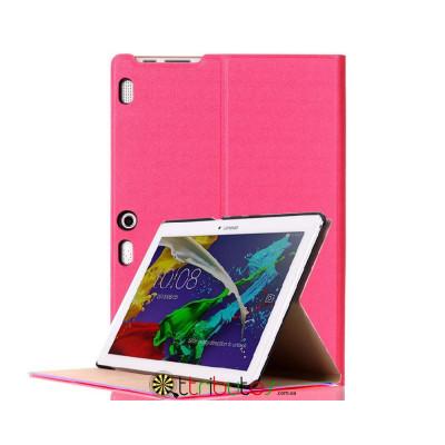 Чехол Lenovo Tab 2 A10-70L / F 10.1 Fashion book red