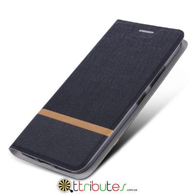 Чехол Lenovo Phab 2 PB2-650M 6.4 Textile ultraslim black