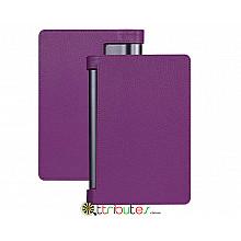 Чехол Lenovo Yoga Tablet 3 Plus 10 YT-X703F Classic book cover purple