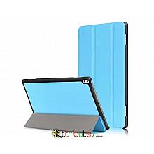 Чохол Lenovo Tab 4 10.1 plus x704F & x704N Moko ultraslim sky blue
