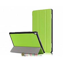 Чехол Lenovo Tab 4 10.1 plus x704F & x704N Moko ultraslim apple green