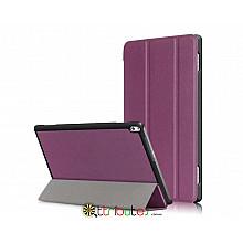 Чехол Lenovo Tab 4 10.1 plus x704F & x704N Moko ultraslim purple