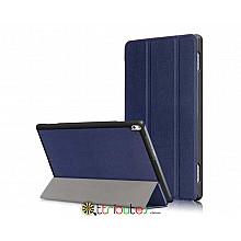 Чехол Lenovo Tab 4 10.1 plus x704F & x704N Moko ultraslim dark blue