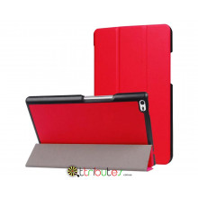 Чехол Lenovo Tab 4 8.0 tb 8504F & 8504N Moko ultraslim red