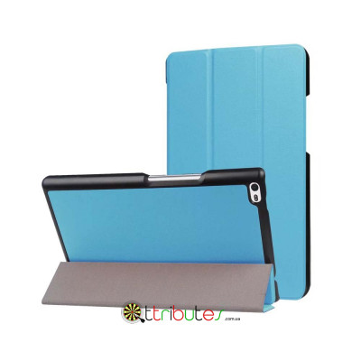 Чехол Lenovo Tab 4 8.0 tb 8504F & 8504N Moko ultraslim sky blue