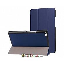 Чехол Lenovo Tab 4 8 tb 8504F 8504N Moko ultraslim dark blue