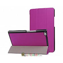 Чехол Lenovo Tab 4 8.0 tb 8504F & 8504N Moko ultraslim purple