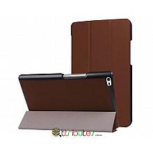 Чохол для Lenovo Tab 4 8.0 tb 8504F & 8504N Moko ultraslim brown