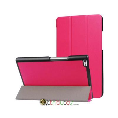 Чохол Lenovo Tab 4 8.0 tb 8504F & 8504N Moko ultraslim rose red