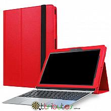 Чохол Lenovo Miix 320 10.1 Classic book cover red