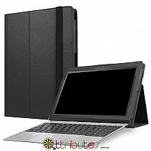 Чохол Lenovo Miix 320 325 10.1 Classic book cover black