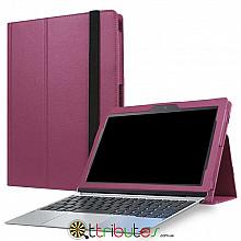Чехол Lenovo Miix 320 10.1 Classic book cover purple