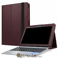 чехол Lenovo Miix 320 10.1 brown Classic book cover